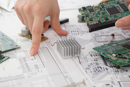 Original Equipment Design and Manufacture